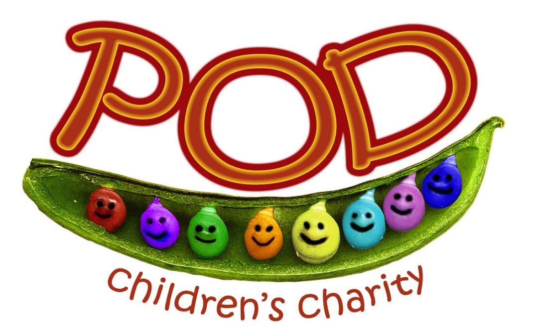 Fred & Friends Help Pod Children's Charity