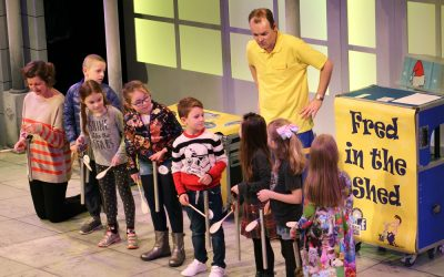 5 reasons why you should hire a children's magician